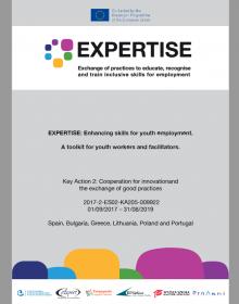 Capa do Projeto Expertise