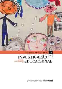 Revista Portuguesa de Investigação Educacional