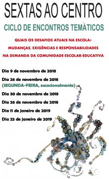 Centro de Formação Braga Sul