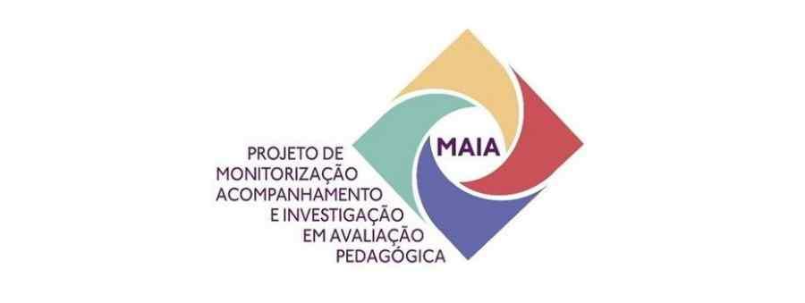 Projeto MAIA: Monitorização, Acompanhamento e Investigação em Avaliação Pedagógica